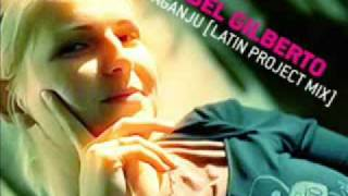 Скачать Bebel Gilberto Aganju Latin Project Remix