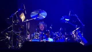 2016 04 01 Joe Satch 13 Drum Solo