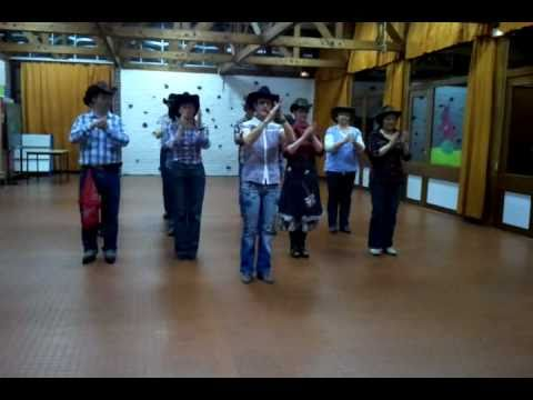 rainy night country line dance youtube. Black Bedroom Furniture Sets. Home Design Ideas