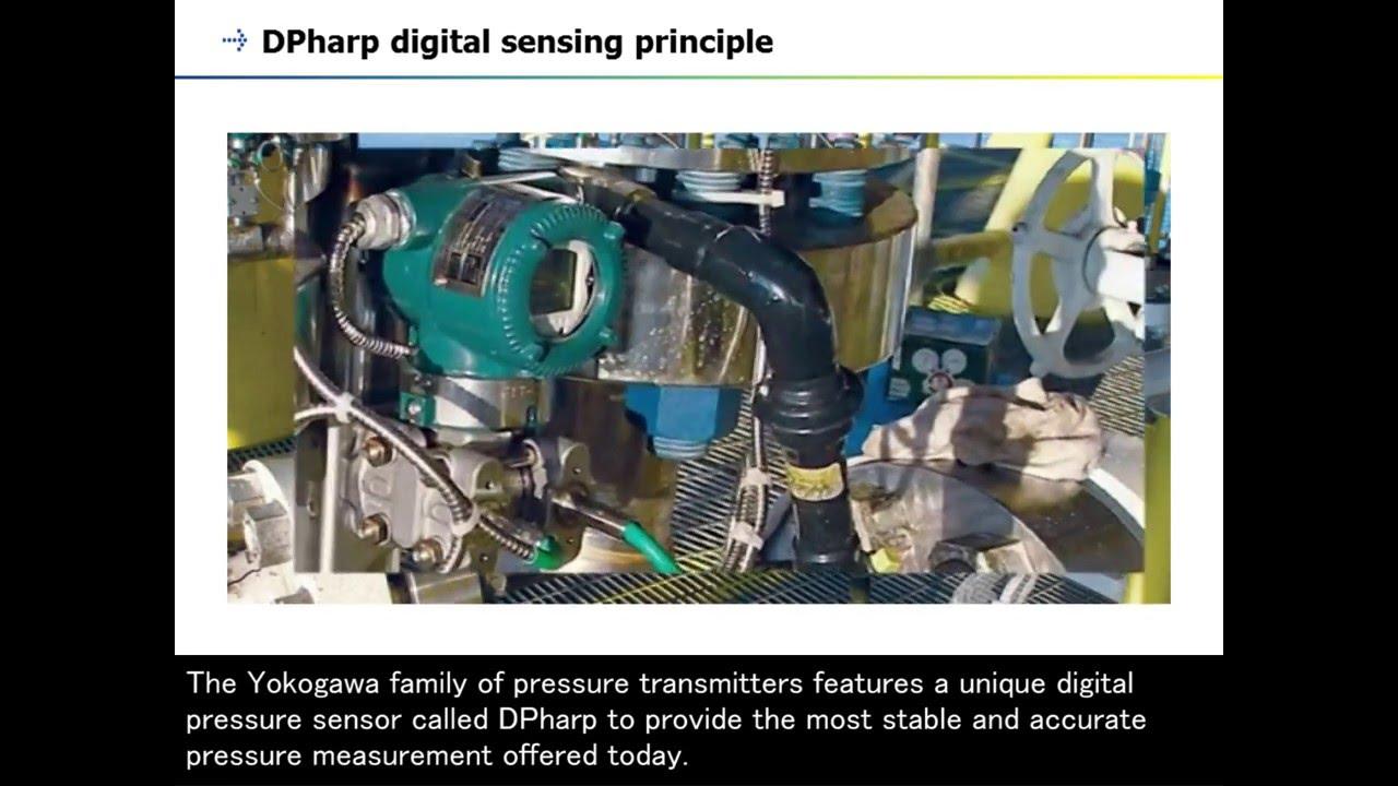 3 Pressure Transmitter Dpharp Series Working Principle Youtube Thermopile Wiring Diagram