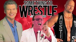 Bruce Prichard shoots on Vince McMahon Steve Austin Heat in 2002