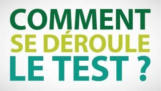 Test TOEIC Bridge™