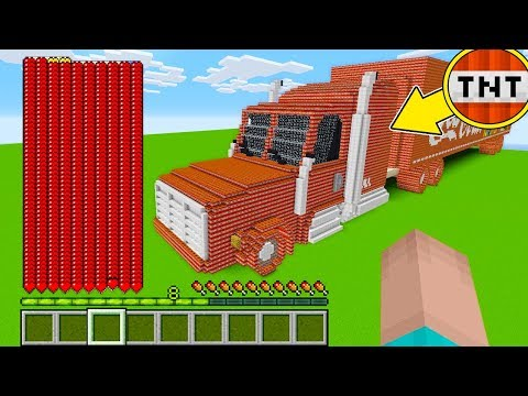 Minecraft Battle - NOOB vs PRO : HOW TO SURVIVE WITH 1000 HEARTS vs TNT COCA COLA TRUCK? (Animation)
