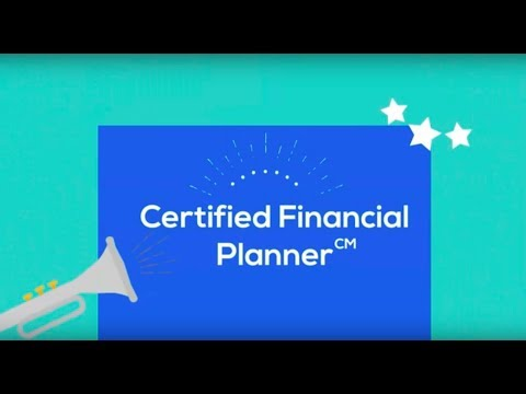 CFP Certification In Mind ? Why Choose CERTIFIED FINANCIAL PLANNER - CFP Classes at ICoFP?