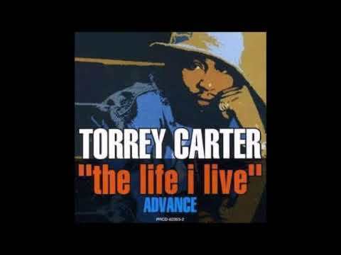 Torrey Carter - Shotgun (feat. Lil' Mo)