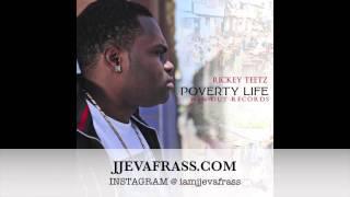 Rickey Teetz - Poverty Life | May 2013
