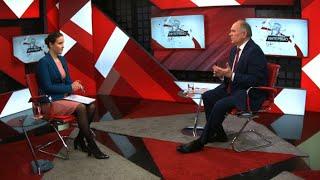 Интервью Геннадия Зюганова (14.02.2019)