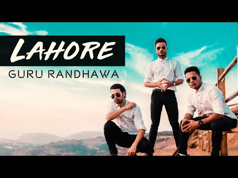 GURU RANDHAWA - LAHORE | ISO CHOREOGRAPHY |  MJ5