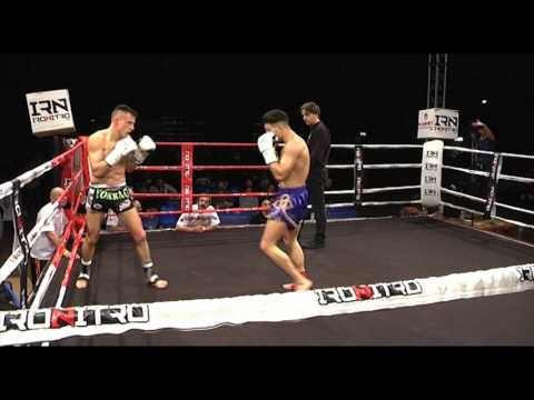 Roberto Gheorghita VS Michele Bruno -King Of The Ring 6-