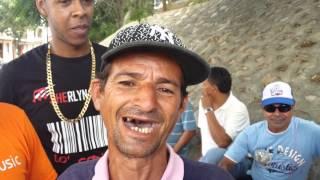 La Insuperable en Cura Con Don Brinca desde Santiago