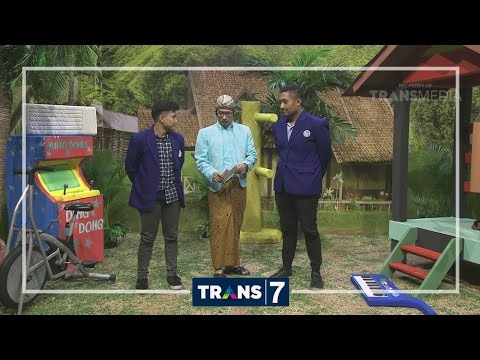 OPERA VAN JAVA - RENITA GOES TO JAKARTA (29/8/16) 5-1