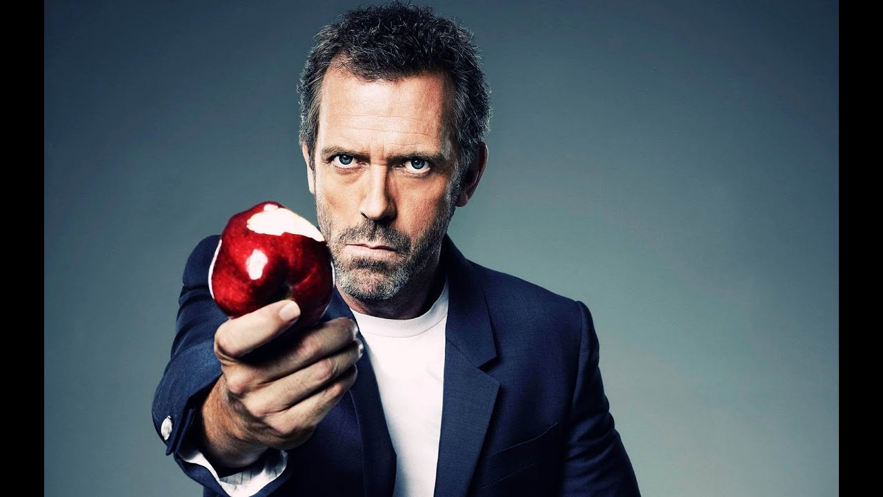 how well do you know house md tv show? - youtube