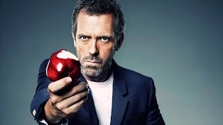 How well do YOU know House MD TV Show?