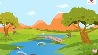 What is Environment And How To Keep It Clean  Environmental Studies For Kids  Vid 1