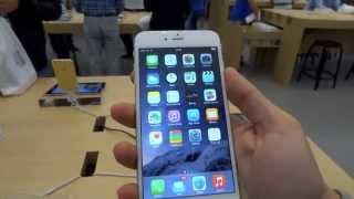 Gambar cover iPhone 6 / 6 Plus ve Renkleri İncelemesi - Apple Store Zorlu Center Macerası