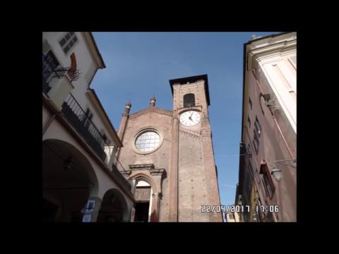 Chiesa di Santa Maria della Scala-Moncalieri TO