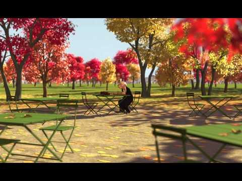 Geri's Game trailers