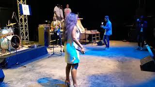 Sessimè - performance Live - Je ne vois que toi 2019