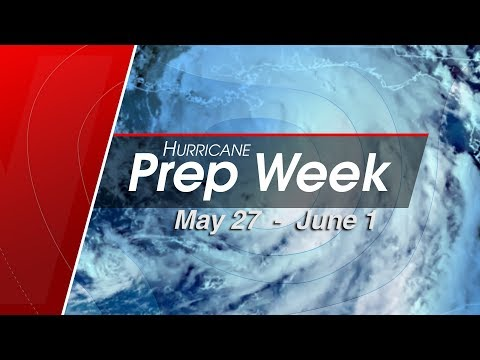 "Hurricane Prep: Understanding the forecast track ""cone"""