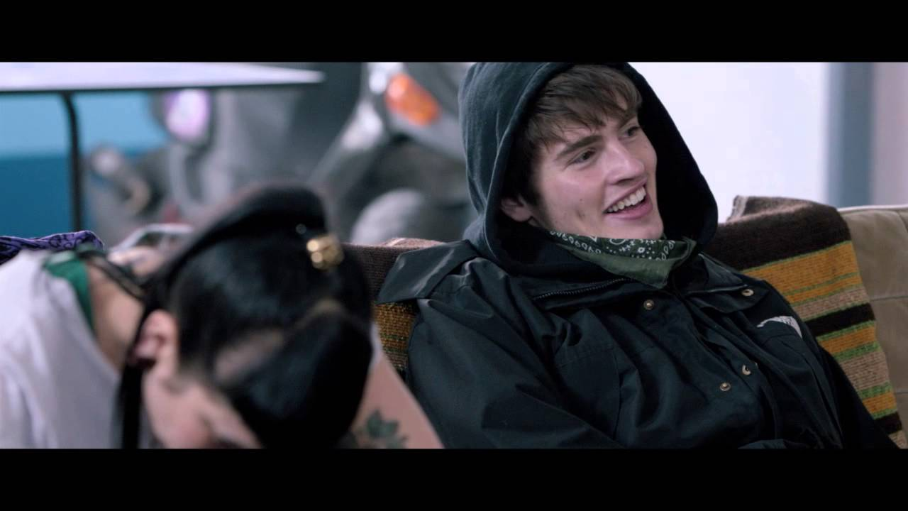 Anti-Social (2015) Official Theatrical Trailer