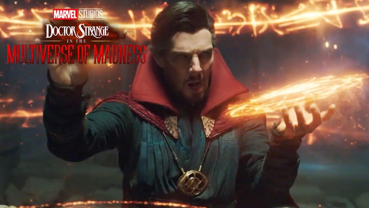 Download Doctor Strange 2 Announcement Breakdown and Marvel Phase 4 Easter Eggs