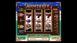 Lufia 2 Rise of the Sinistrals Part 15 1/2 (bonus)   Forfeit Island!  Maxim has a Gambling problem