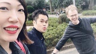[Taiwan Shenanigans] 228 Peace Memorial Park
