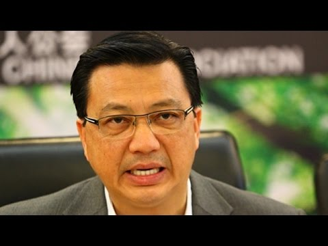 Upset Liow may act in AirAsia–MAHB standoff