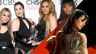 Did Fifth Harmony SHADE Camila Cabello's Solo Debut?