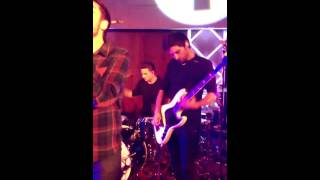 You Me At Six playing Loverboy at BBC Radio 1 rock week
