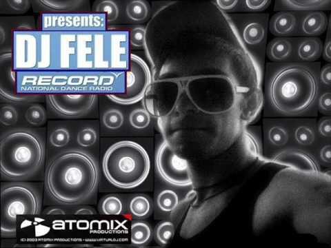 Dj Felè - Akon - I Wanna Love You ft. Snoop Dogg Remix