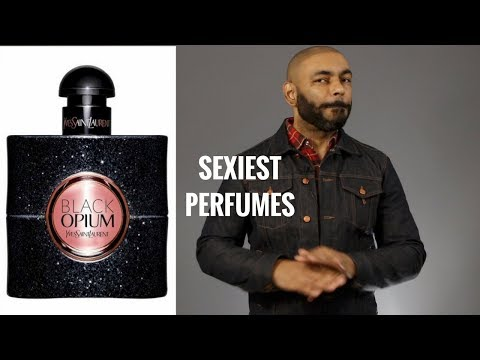 dating opium perfume