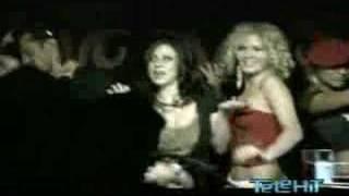 Maria Daniela y su Sonido Lasser - El bar provoca