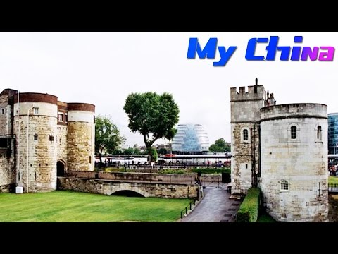 My China—  A British T-Shirt Maker 05/08/2016