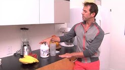 How to Use Whey Protein Powder