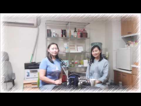 GeGeen Mongolia RADIO-1