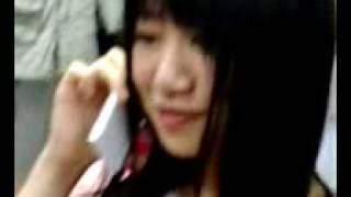 The first part of Gussan's prank call to Kikuji, later documented i...