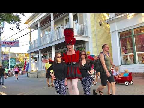 Provincetown Massachusetts Summer 2017