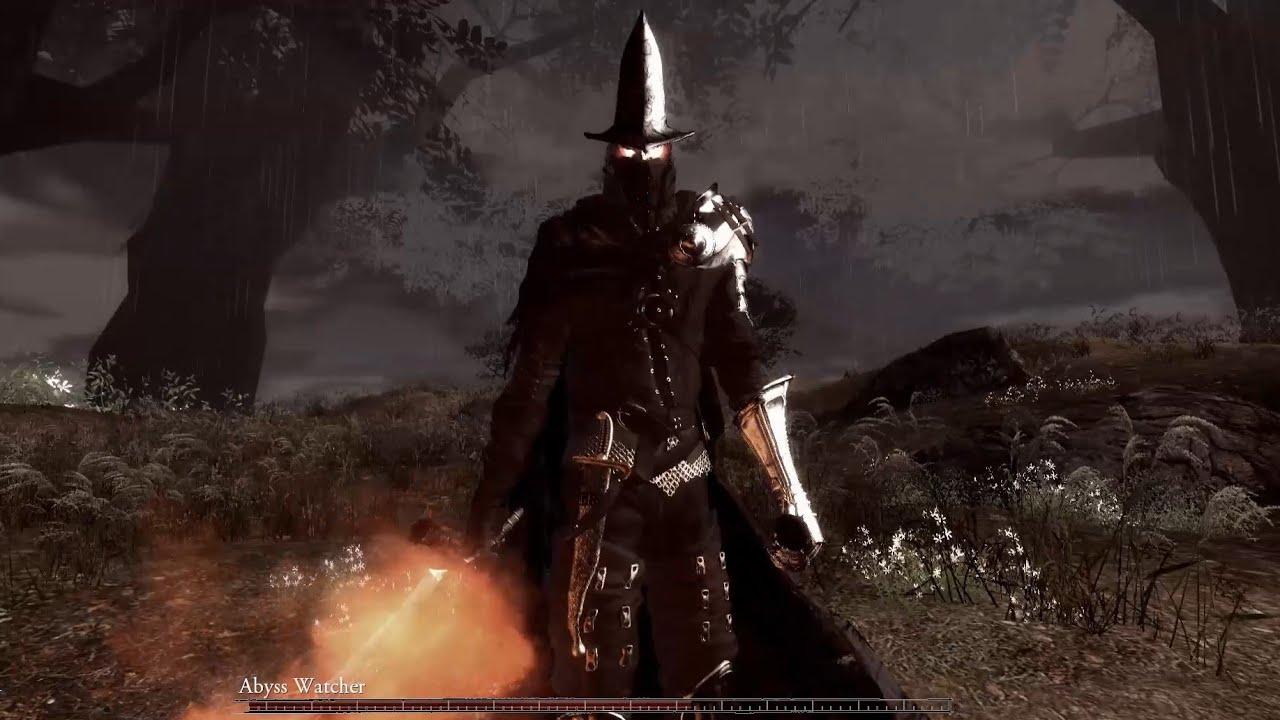Abyss Watcher Boss Fight Gmod Youtube