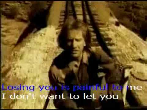 Air Supply - Goodbye [Music Video and Lyrics]