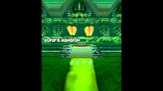 Mario Kart DS Mushroom Cup 150cc