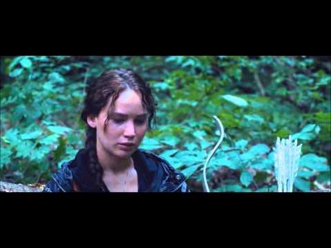 Top Peeta and Katniss Moments