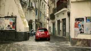 Fiat Commercial - Immigrants