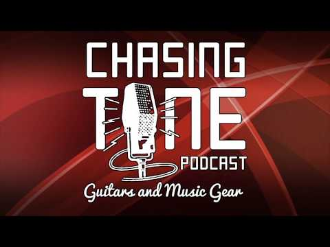 Chasing Tone 208 - The lost Brent Mason interview