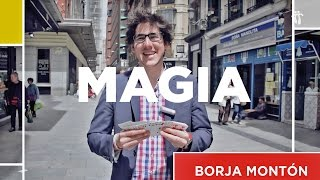 Increíble truco de Magia con cartas | TOTTO