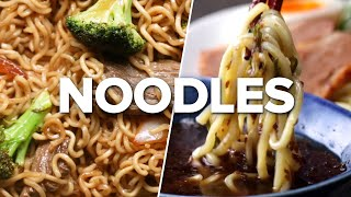Noodle (Food)