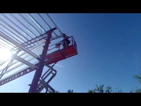 Episode 18: Overhang Roof Framing