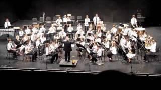centuria overture for band msym jr camp 2010