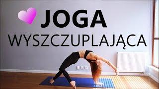 Vinyasa Power Joga - Joga Wyszczuplająca