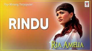 Download lagu Ria Amelia - Rindu (Official Video)